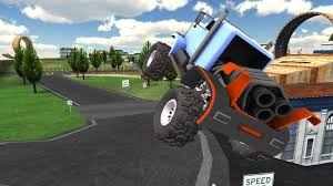 monster truck crash videos monster truck driving rally android apps on google play