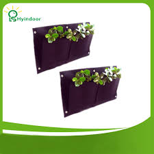 Garden Wall Planter by Compare Prices On Wall Pocket Planters Online Shopping Buy Low
