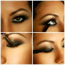 Where Do You Put Your Makeup On by How To Make Your Eyes Look Bigger U0026 Attractive Tips U0026 Ideas