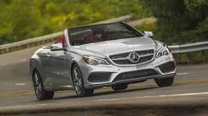 2014 mercedes benz e550 cabriolet review notes autoweek