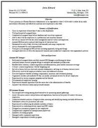 Resume Sample For Hr by Latest Mba It Resume Sample In Word Doc Free Resume Pinterest