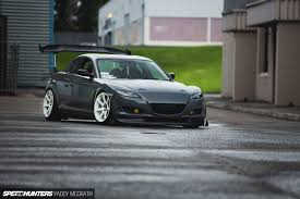 rx8 car 2015 mazda rx8 flipsideauto by paddy mcgrath 8 speedhunters