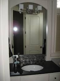 portland oregon custom mirror installation arched mirrors esp