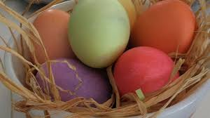 easter eggs egg dye recipe genius kitchen