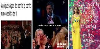 Memes De Los Oscars - los 25 mejores memes de los oscars la selecci祿n m磧s mmlona q
