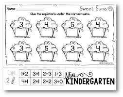 102 best kindergarten math images on pinterest teaching ideas