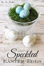 speckled easter eggs speckled easter eggs