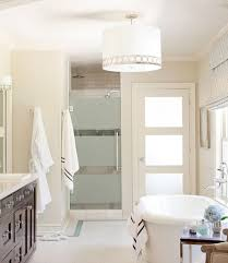 Interior Bathroom Door Glass Shower Doors For A Truly Modern Bath