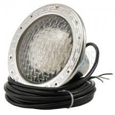 pentair vs hayward pool lights pentair 78438100 12v amerlite incandescent pool light 300w 50 ft