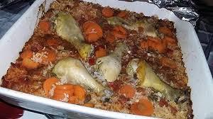 recette riz cuisiné recette de riz cuit au four