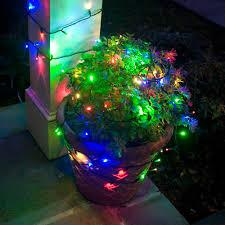 Solar Rv Awning Lights Led Snowfall Lights Cascading Outdoor Lights Partylights