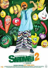 sardaarji 2 2016 punjabi 400mb pdvd 480p download free movie