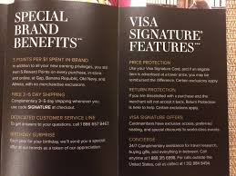 Invitation Cards Online Purchase New Invite Only Gap Visa Signature Card Up To 3x Everywhere