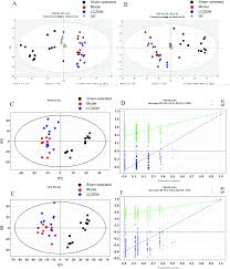 a metabolomics approach to profiling the cardioprotective effect