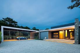 Attached Carports Attached Carport Plans Exterior Contemporary With Butterfly Roof