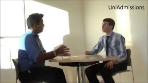 medical interview strong applicant youtube