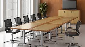 Preside Conference Table Hon Preside Small Meeting Room Contemporary Conference Table Model