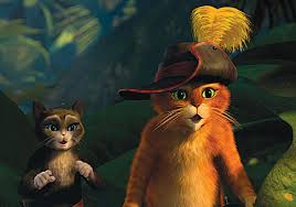 puss boots u2014movie review indiewire