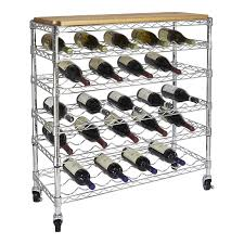 wine racks and accessories storables