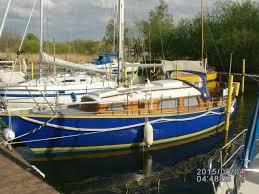 B Om El Gebraucht Sehr Schöner Höppner 27 Segelboot Gebraucht Kaufen Verkauf