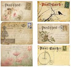 print postcards design slim image