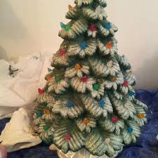 ceramic christmas tree best ceramic christmas tree for sale in waupun wisconsin for 2018