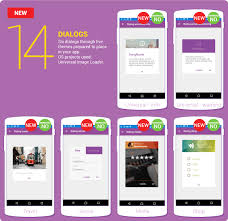 android gui designer android app design templates 28 images 41 android app designs