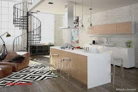 idee ouverture cuisine sur salon idee ouverture cuisine sur salon usaginoheya maison