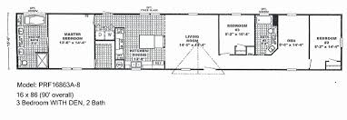 single wide manufactured homes floor plans floor plans for trailer homes new single wide manufactured homes