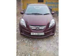 honda amaze used car in delhi used honda amaze sx mt diesel 2014 in delhi 3038680 cartrade