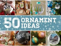 diy these top 50 ornaments plaid
