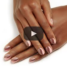 essie cozy swirl nail art tutorial essie looks