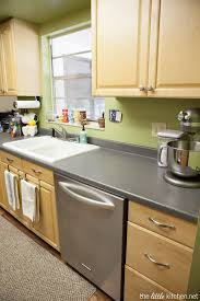 How To Organize Your Kitchen Countertops 6 Tips For Organizing Your Kitchen In Style The Little Kitchen