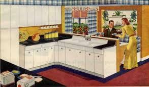 1960s Kitchen Soffits Midcentury Kitchens Need Them Retro Renovation