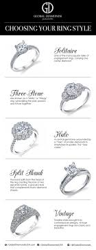 wedding ring styles engagement rings jacksonville fl choosing your engagement ring style