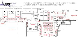 Exhibit Floor Plan Exhibitor Manual Iafs 2017