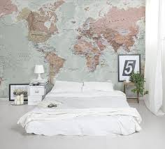 Travel Bedroom Decor by 31 Cool Travel Themed Home Décor Ideas To Rock Digsdigs