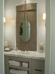 Half Bathroom Design Ideas by Rustic Half Bath Ideas Affordable How To Create A Tuscan Wall