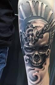 imagenes de calaveras hombres pin de tone hernandez en tattoos pinterest tatuajes hombre