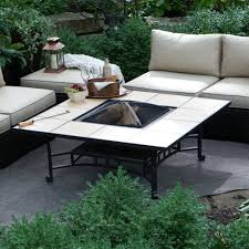 patio table with fire pit furniture fire pit table set best of coffee table outdoor fire pit