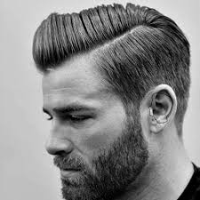 hairstyles that go with beards 33 hairstyles for men with straight hair men s hairstyles