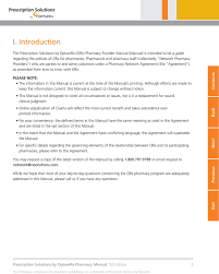 optumrx pharmacy help desk prescription solutions by optumrx pdf