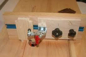 Finger Joints Wood Router by Jig Contest Gallery