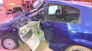 hyderabad biker sana iqbal dies in car crash