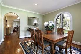 great paint colors for a formal dining room