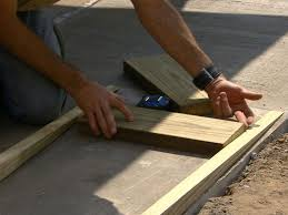 How To Build A Garden Shed Ramp by How To Build A Handicap Ramp And Landing How Tos Diy