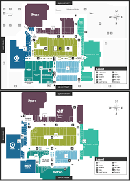 Towne East Mall Map Bramalea City Centre Located In Brampton Ontario Location Hours