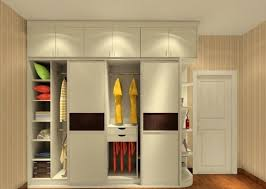 Design For Wardrobe In Bedroom Furniture Home Gorgeous Interior Wall And Wardrobe Design Bedroom