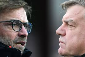how is robertson hair tactical on big sam s anfield masterclass and failures of punditry the