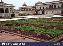 Inside Garden by Fort Gardens India Stock Photos U0026 Fort Gardens India Stock Images